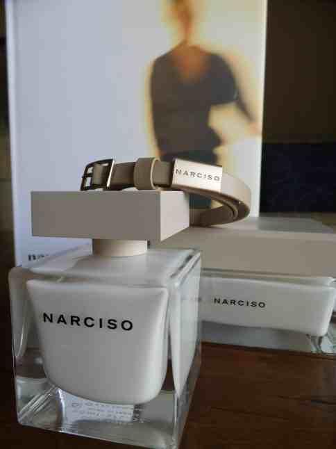 Perfume narciso by narciso rodriguez