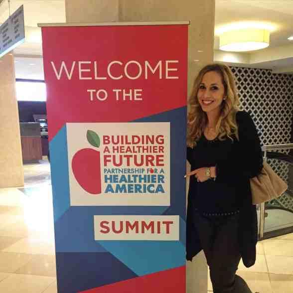 Jeannette Kaplun PHA Summit 2016