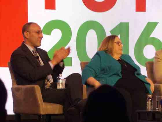 Panel de obesidad en PHA Summit