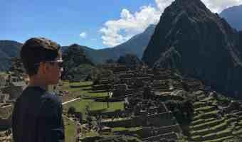 3 cosas que los niños aprenden al viajar