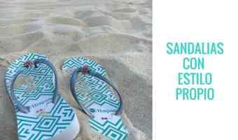 Demuestra tu estilo propio con Rio Sandals