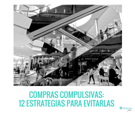 Estrategias y consejos para evitar las compras compulsivas
