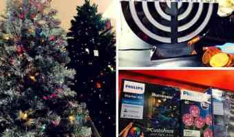 5 consejos para ahorrar más al decorar tu hogar para las fiestas