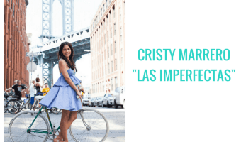 "Mujer Global: Cristy Marrero y su libro ""Las imperfectas"""