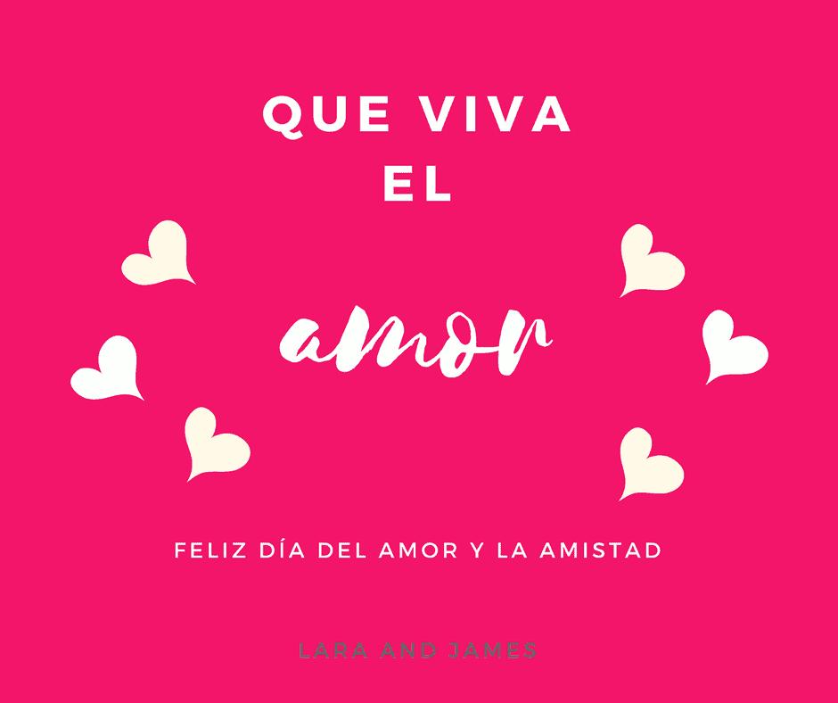 Celebra el amor con estas tarjetas gratis de san valent n - Postales dia de san valentin ...