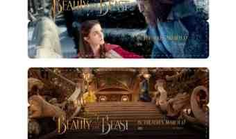 Actividades gratis de La Bella y la Bestia