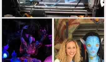 Descubre el mundo de Pandora y Avatar en Walt Disney World