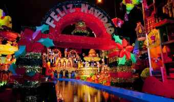 Disneyland Resort celebra las fiestas con Festival of Holidays