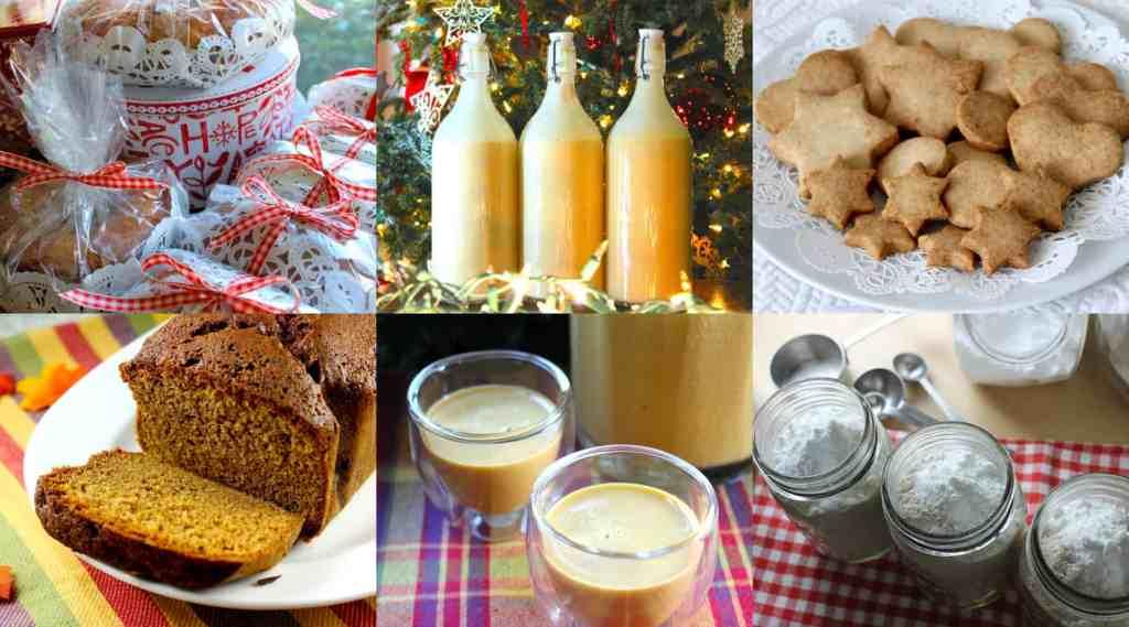 7 regalos de navidad hechos en casa deliciosos hispana for Regalos navidenos caseros
