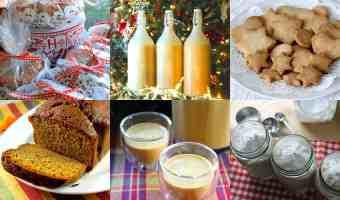 7 regalos de Navidad hechos en casa ¡deliciosos!