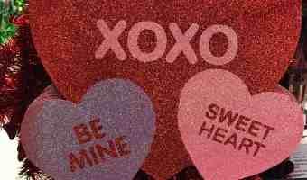 Tarjetas gratis para el día de San Valentín