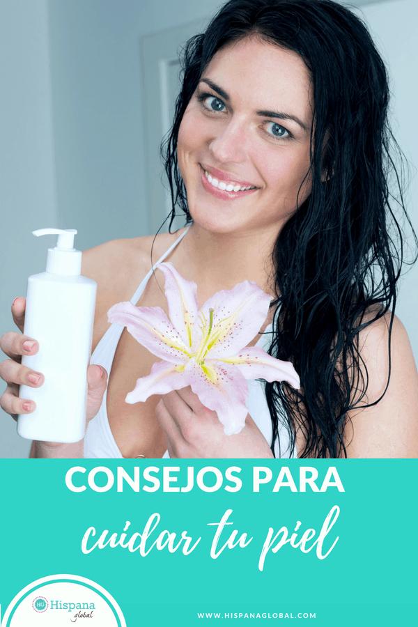 Cuidar tu piel no debiera ser tan complicado. Una dermatóloga te explica lo básico para que sepas cómo cuidar la piel, especialmente la del rostro.