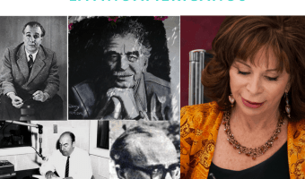 7 citas inspiradoras de autores latinoamericanos en inglés y español