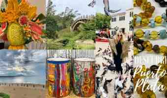 5 cosas que no te puedes perder en Puerto Plata