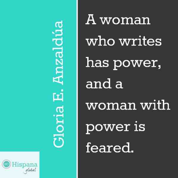 Amazing Quotes Latino Authors - Hispana Global