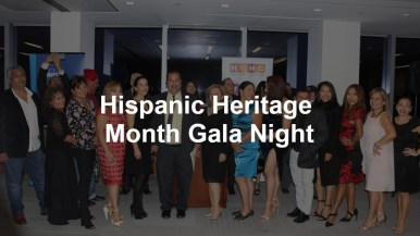 4 Hispanic Heritage Month Gala Night - Home