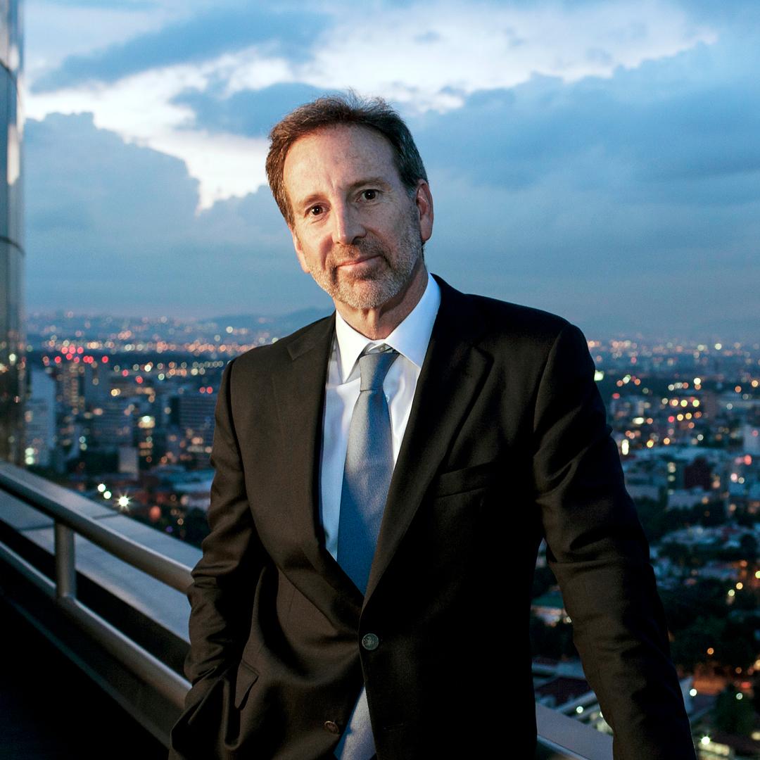 Antonio Garza Best of the Boardroom  Hispanic Executive