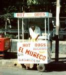 Salvadorean Hot Dog Recipe