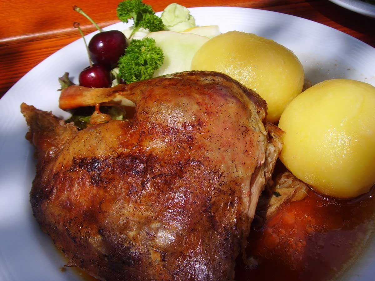 Puerto Rican Chicken Chicharrones