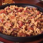red rice and beans recipe