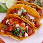 authentic adobada street taco recipe
