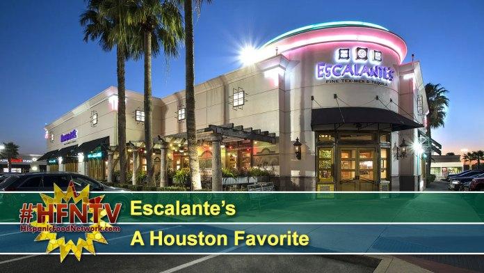 Escalante's – A Houston Favorite