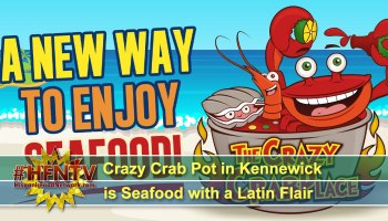Crazy Crab Pot in Kennewick is Seafood with a Latin Flair