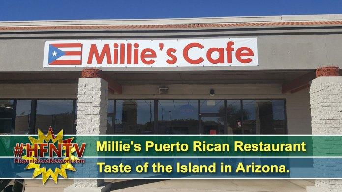 Millie's Puerto Rican Restaurant