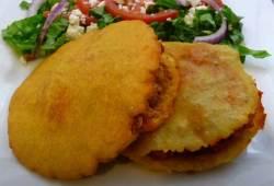 Fried Gorditas