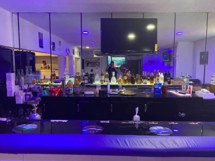 Havana Cafe Bar