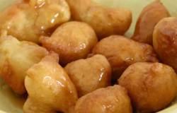 Guyanese (or Malasadas) Pancakes