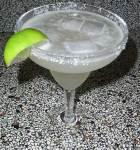 Authentic Mexican Margarita