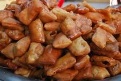 Tawa Tawas ~ Sweet Fritters