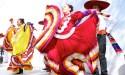9th Annual Fiestas Patrias at Traders Village on Sunday, September 13, 2015