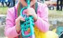 Family Day at Mardi Gras! Galveston on Sunday, January 31, 2016