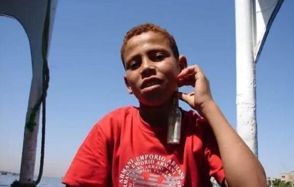 Los viajes de pulgar: egipto a precio de saldo