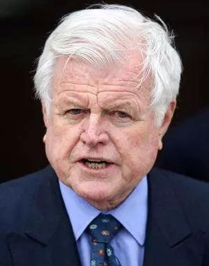 Murió ted kennedy