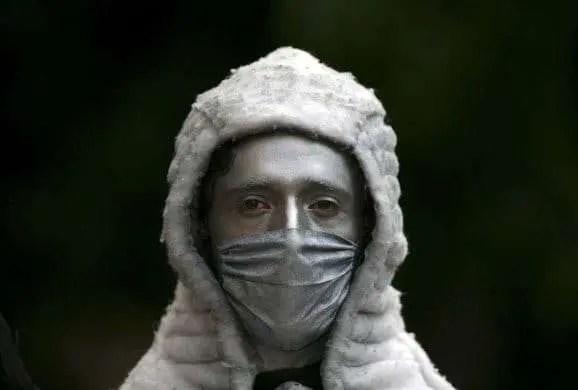 La gripe a ya está aquí