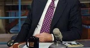 Letterman: de qué se ríe el público