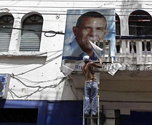 Honduras: salida de la crisis política