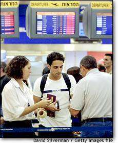 El aeropuerto más seguro del mundo