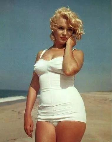 En el día de la mujer 'gorda'