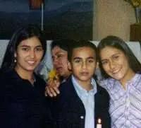 Stop laura, camilo and natalia's deportation!