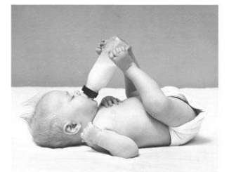 Maximas y minimas: definición de biberón: primer engaño del que es víctima el hombre