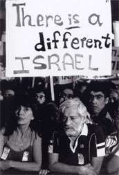 A statement from the israeli peace movement