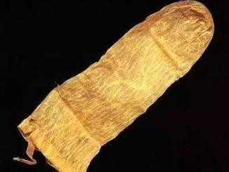 Maximas y minimas: el condón es como una circuncisión pero al revés