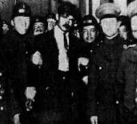 Efraín plaza olmedo: catarsis sangrienta del redentor anarquista