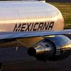 Por qué se desmorona mexicana de aviación