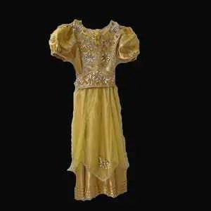 El vestido encantado