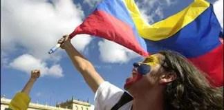Colombia desangrada
